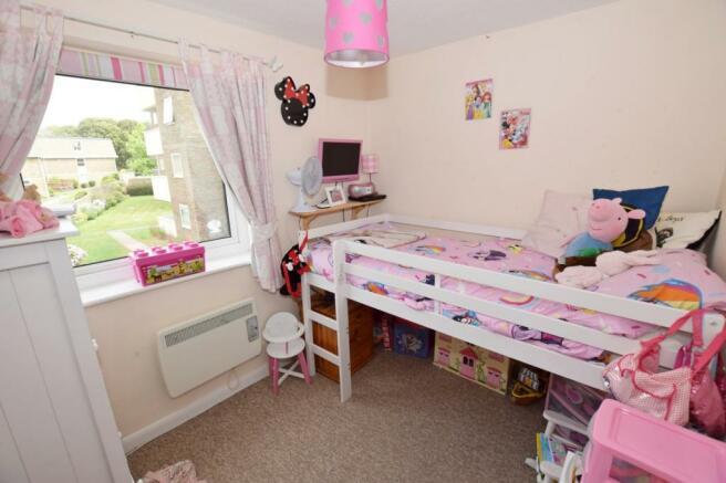 Bedroom 2 Flat in Bo