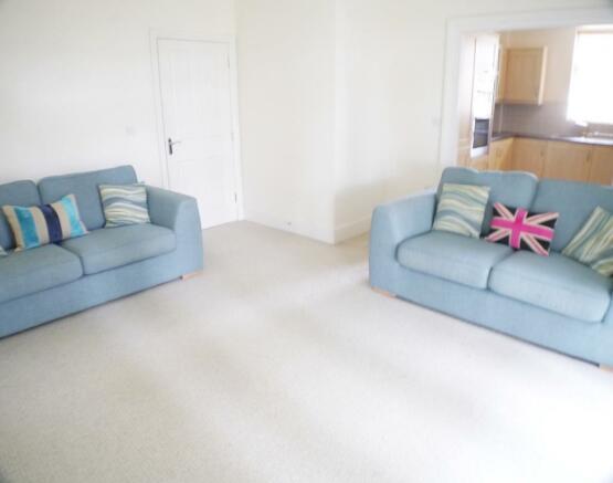 Lounge Flat in Felph