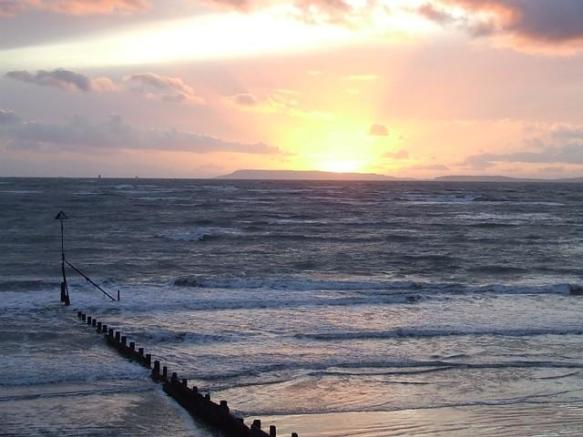 Selsey Sunset
