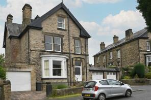 Photo of Knaresborough Road, Millhouses, Sheffield