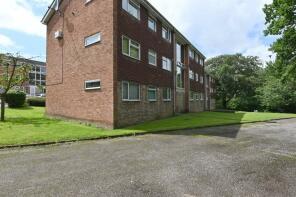 Photo of Norfolk Park Drive, Norfolk Park, Sheffield