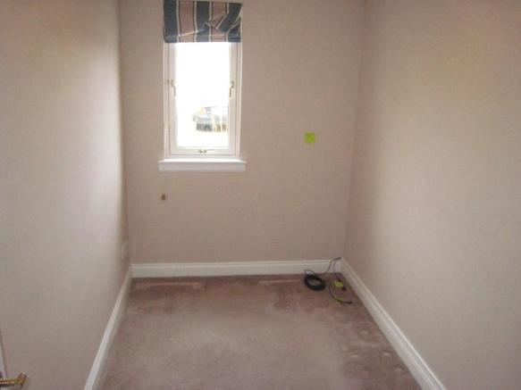 G/F Single Bedroom