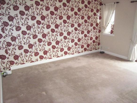 1st Floor Lounge