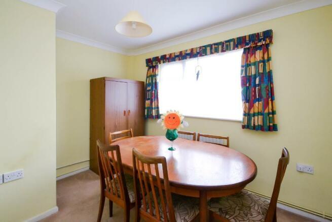Dining Room or Bedroom Three