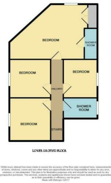 Lower Ground Floor Plans