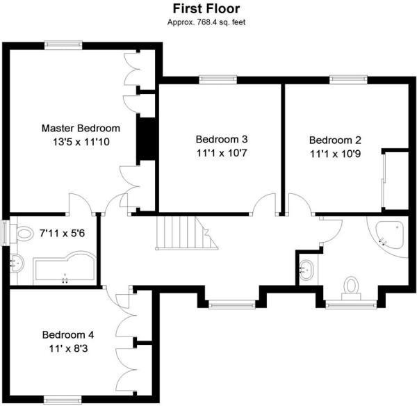 Nortre Mah - Floor 1