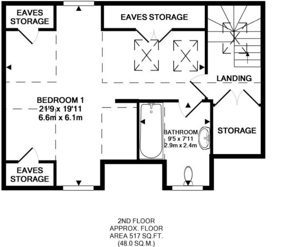 2 Tipps Cross Apartment Second Floor.jpg