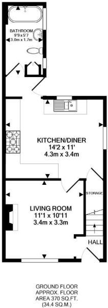 3 Bundish Hall Cottages Ground Floor.jpg