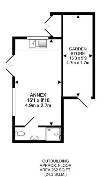 3 Bundish Hall Cottages Outbuilding.jpg