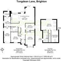 Tongdean Lane