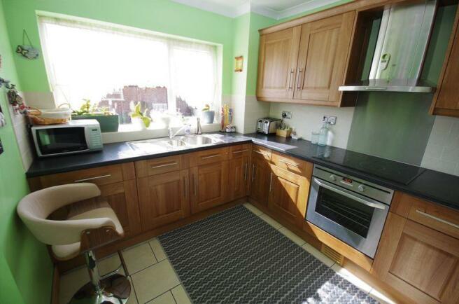 Kitchen (2nd s...