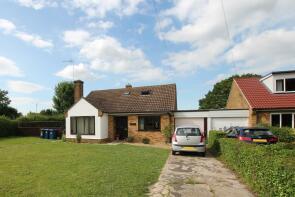 Photo of Broad Lane, Haslingfield