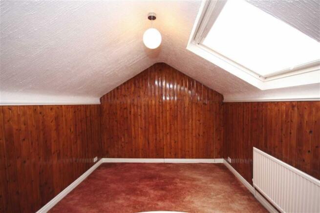 Loft Room/Bed4