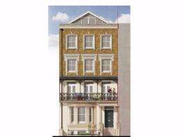 Photo of Ethelbert Crescent, Margate, Kent