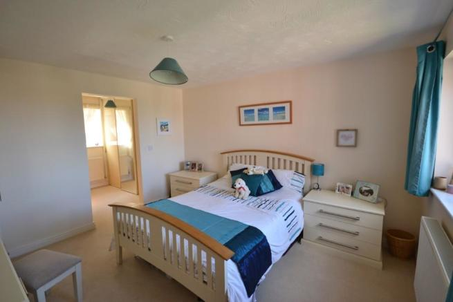 Bedroom 1 View 3