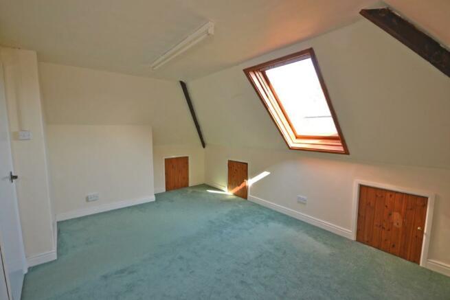 Bedroom 4 View 3