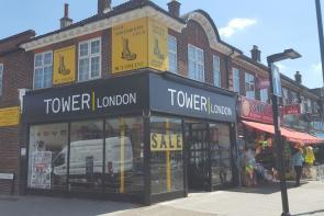 Photo of 40 Green Lanes, Palmers Green, London, N13 6HT