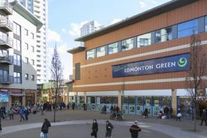 Photo of Edmonton Green Shopping Centre, 62 Market Square, Edmonton, London