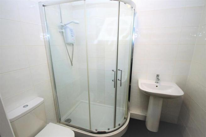 Shower Room / WC