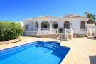 5 bedroom Detached Villa for sale in La Siesta, Alicante...