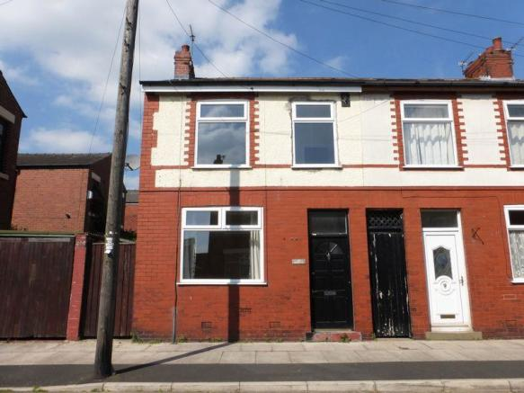 3 Bed End Terrace