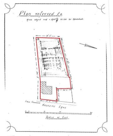 Site Plan TOTAL