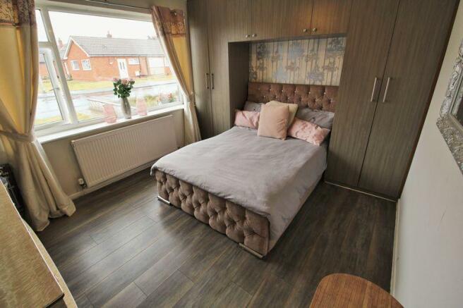 Bedroom One / ...