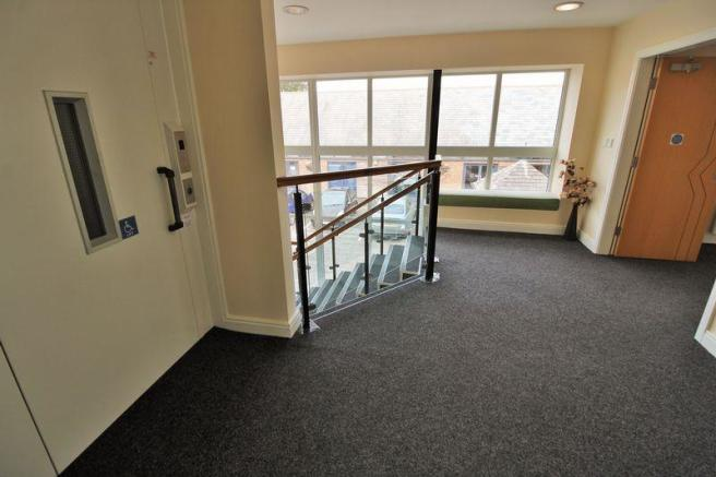 1st Floor Land...