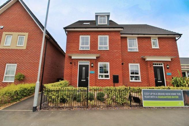 SHOW HOME FOR ...