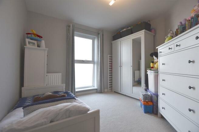 Bedroom Two from Doorway