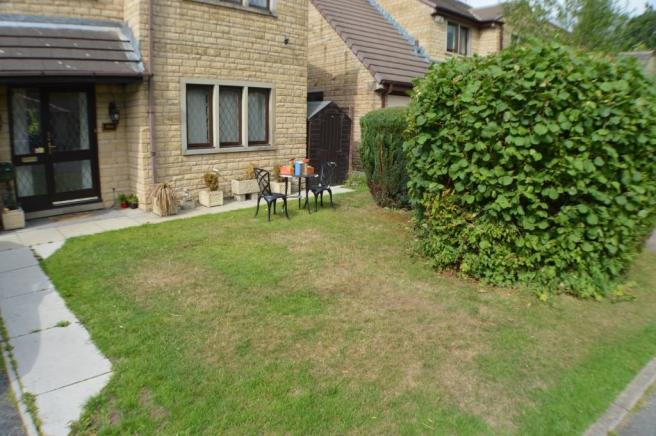 4 bedroom detached house for sale in 5 Victoria Gardens, BB9, BB9