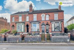 Photo of Grove Road, Heron Cross, Stoke-On-Trent, ST4