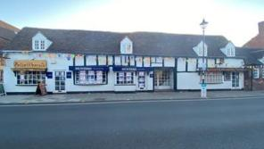 Photo of Priest House, 1624-1628 High Street, Knowle, Solihull, West Midlands, B93 0JU