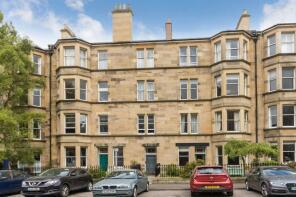 Photo of 56/3 Spottiswoode Street, Marchmont, Edinburgh, EH9 1DH