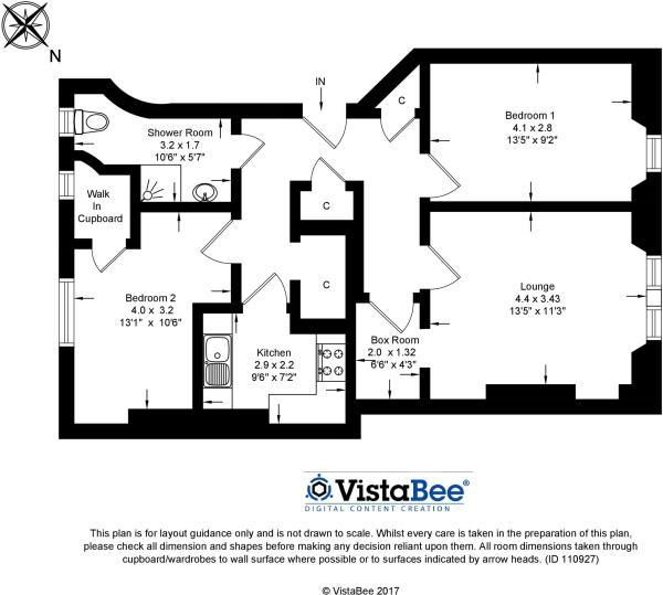 New Floorplan