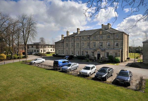 Morwick Hall