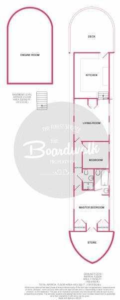 Houseboat-print