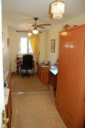 study / bedroom 3