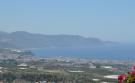 Nerja and sea view