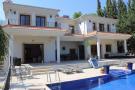 6 bedroom home in Edremit, Girne