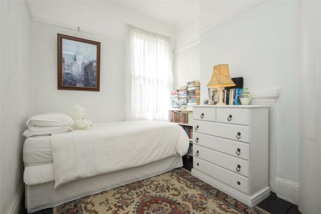 Bedroom Three.