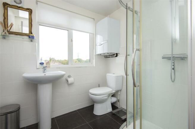 Shower Room-