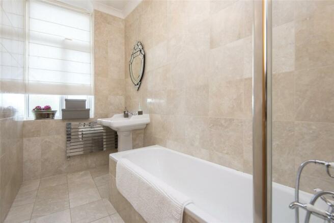 Bathroom Two-
