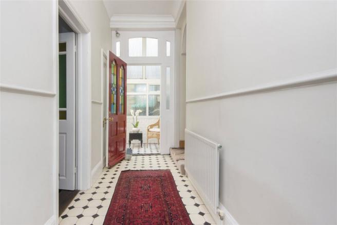 Entrance Hallway-