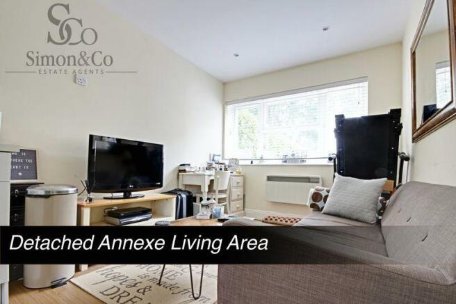 Annexe Living ...