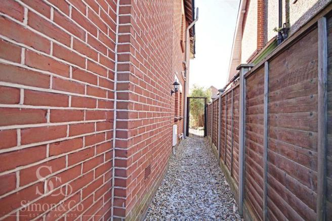 Side Path (to ...
