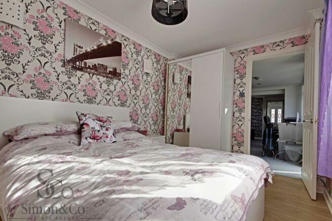 Bedroom 3/Anne...
