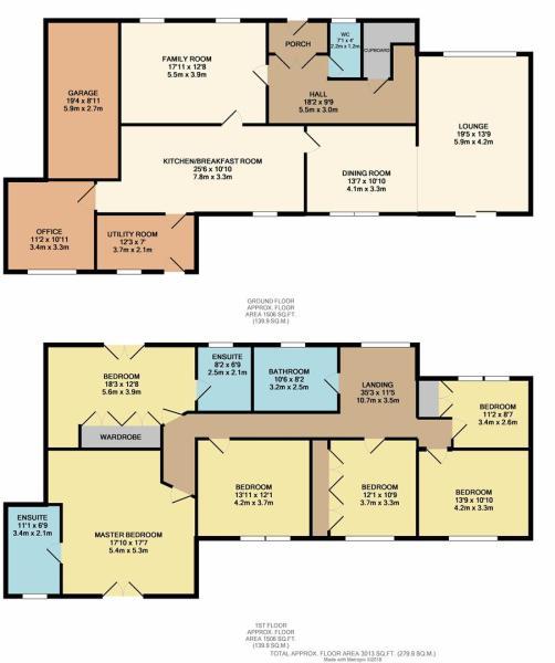 4aAvondaleRd - floor plan.jpg