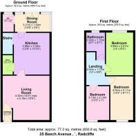 25 Beech Avenue  - floor plan.jpg