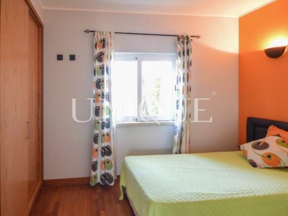 2 bedroom apartment Meia Praia